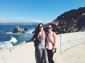 Sutro Baths - Fall 2015 San Francisco, CA