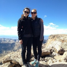 Longs Peak Summit - Fall 2014 Allenspark, CO