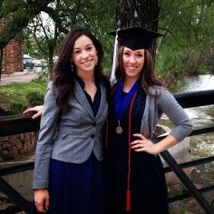CU Graduation - Spring 2014 Boulder, CO