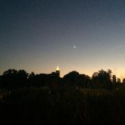 Beltline @ sunset