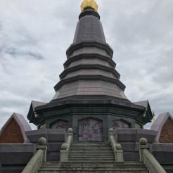 Queen's Pagoda