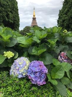 The King's Pagoda