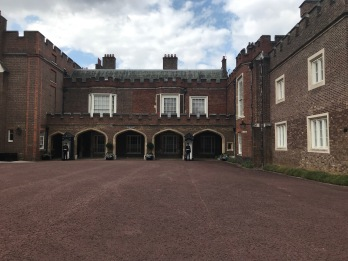 St. James Palace