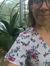 A massive succulent